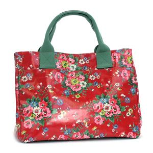 CATH KIDSTON(キャスキッドソン) トートバッグ FASHION 253949 STAND UP TOTE W/ POCKET - 拡大画像