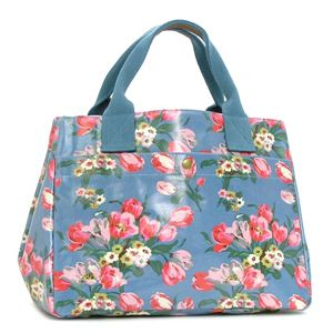 CATH KIDSTON(キャスキッドソン) トートバッグ FASHION 253963 STAND UP TOTE W/ POCKET - 拡大画像