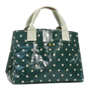 CATH KIDSTON(キャスキッドソン) トートバッグ FASHION 254984 STAND UP TOTE W/ POCKET - 拡大画像
