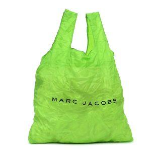 MARC BY MARC JACOBS(マークバイマークジェイコブス) トートバッグ エコバッグ GREEN グリーン - 拡大画像