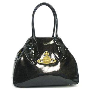 Vivienne Westwood(ヴィヴィアンウエストウッド) ハンドバッグ CHANCERY 4779 ブラック - 拡大画像