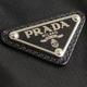 Prada(プラダ) ナナメガケバッグ TESS SAFFIANO VA0053 F0002 ブラック - 縮小画像5