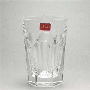 Baccarat(バカラ) グラス HARCOURT 1702253  【ブランド7sale】10月26日15時まで限定値下げ3個限り - 拡大画像