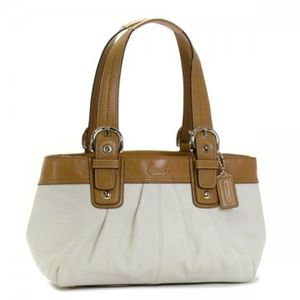 Coach Factory(コーチ ファクトリー) トートバッグ 13732 SWTCA H23×W43×D11 【アウトレット】 - 拡大画像