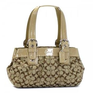Coach Factory(コーチ ファクトリー) トートバッグ 13742 SKHP7 H21XW38XD10 【アウトレット】 - 拡大画像