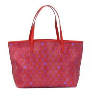 MARC BY MARC JACOBS(マークバイマークジェイコブス) トートバッグ EAZY TOTES M3113069 80723 ピンク - 拡大画像
