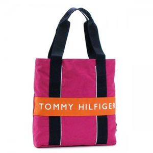 TOMMY HILFIGER(トミーヒルフィガー) トートバッグ HARBOUR POINT L500128 665 - 拡大画像