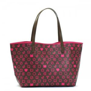 MARC BY MARC JACOBS(マークバイマークジェイコブス) トートバッグ EAZY TOTES M3121079 861 HAZELNUT MULTI - 拡大画像