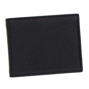 DIOR(ディオール) 二つ折り財布(小銭入れ付) LADY DIOR 2DSB025 900 BLACK - 拡大画像