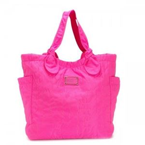 MARC BY MARC JACOBS(マークバイマークジェイコブス) トートバッグ PRETTY NYLON M3131097 81266 KNOCKOUT PINK - 拡大画像