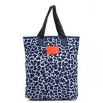 MARC BY MARC JACOBS(マークバイマークジェイコブス) トートバッグ PACKBLES M0001389A 80776 ROYAL PURPLE MULTI