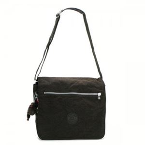 Kipling(キプリング) ナナメガケバッグ K09480 740 EXPRESSO BROWN - 拡大画像