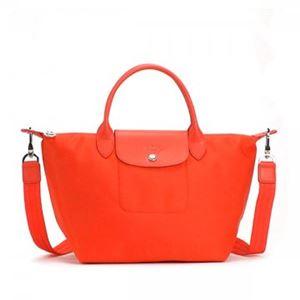 Longchamp(ロンシャン) ナナメガケバッグ 1512 422 CLEMENTINE - 拡大画像