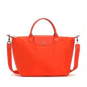 Longchamp(ロンシャン) ナナメガケバッグ 1515 422 CLEMENTINE - 拡大画像
