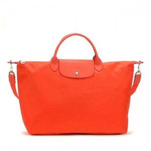 Longchamp(ロンシャン) ナナメガケバッグ 1630 422 CLEMENTINE - 拡大画像