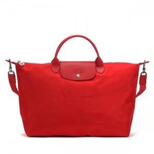 Longchamp(ロンシャン) ナナメガケバッグ 1630 642 COQUELICOT - 拡大画像