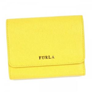 Furla(フルラ) 三つ折り財布(小銭入れ付) PN06 SUN SUNNY - 拡大画像