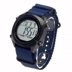 JACK SPADE(ジャックスペード) 時計 JSWURU0158 ブラック(ケース) ブラック(文字盤) - 拡大画像