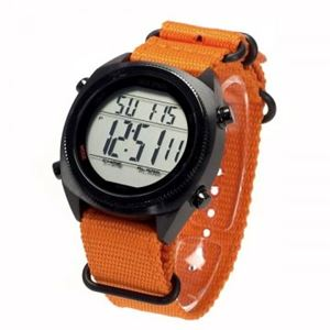 JACK SPADE(ジャックスペード) 時計 JSWURU0168 ブラック(ケース) ブラック(文字盤) - 拡大画像