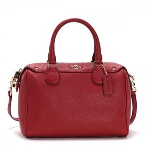 Coach Factory(コーチ F) ナナメガケバッグ  36677 IME8B  - 拡大画像