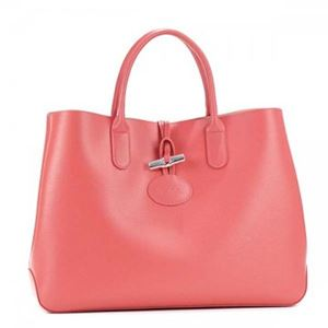 Longchamp(ロンシャン) ハンドバッグ  1681 A27 PIVOINE