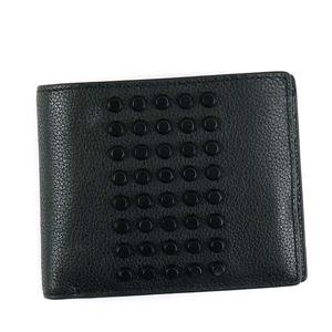 Michael Kors(マイケルコース) 二つ折り財布(小銭入れ付) 39S7TYTF3U 1 BLACK
