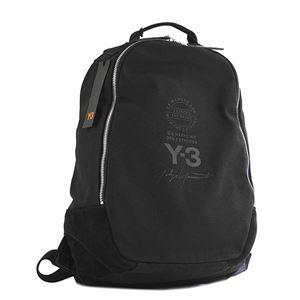 Y-3(ワイスリー)バックパック CY3487 BLACK
