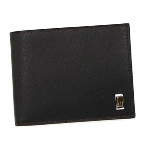 Dunhill(ダンヒル) 2つ折小銭付き財布 FP3070E