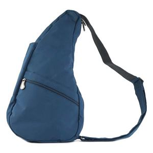 The Healthy Back Bag(ヘルシーバックバッグ) ボディバッグ 7103 LK LAKE BLUE