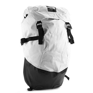 THE NORTH FACE(ノースフェイス) バックパック T92SD2 TAC TNF WHITE RIPSTOP/TNF BLACK - 拡大画像