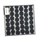 marimekko(マリメッコ) タオル 68762 190 BLACK/WHITE