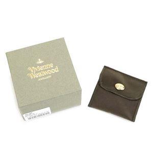 Vivienne Westwood(ヴィヴィアンウエストウッド) ピアス 724751B/3 ROSE/SAPPHIRE