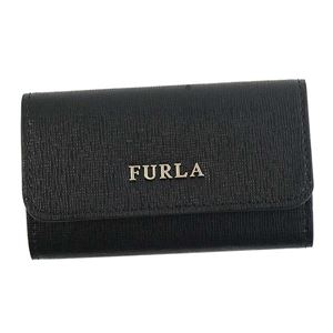 Furla(フルラ) キーケース RL71 O60 ONYX - 拡大画像