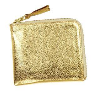 COMME des GARCONS(コムデギャルソン) 小銭入れ SA3100G GOLD