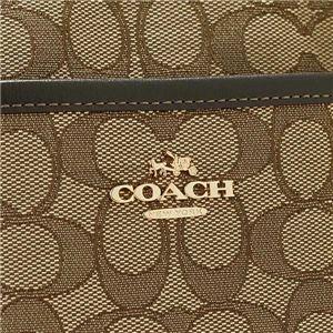 Coach Factory(コーチ F) ショルダーバッグ 58285 IMC7C