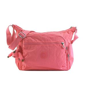 Kipling(キプリング) ナナメガケバッグ K15255 R51 CITY PINK