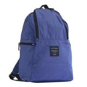 marimekko(マリメッコ) バックパック 46021 5 BRIGHT BLUE