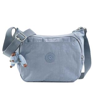 Kipling(キプリング) ナナメガケバッグ K12587 48F TIMID BLUE C