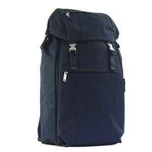 marimekko(マリメッコ) バックパック 46330 55 MELANGE BLUE