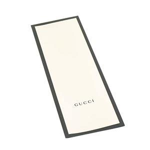 Gucci(グッチ) ネクタイ 406515 4074