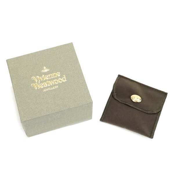 Vivienne Westwood(ヴィヴィアンウエストウッド) ペンダント/ネックレス MT12626/2 CRYSTAL/RHODIUM