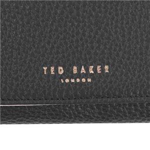 TED BAKER(テッドベーカー) 長財布 145707 0 BLACK