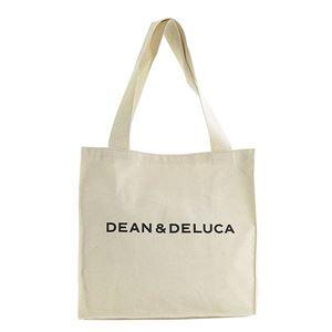 DEAN & DELUCA(ディーンアンドデルーカ) トートバッグ171541   - 拡大画像