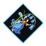 Feiler(フェイラー) タオル FAIRY 226 BLUE