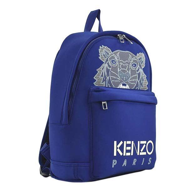 KENZO(ケンゾー) バックパック  FA55SF300F22 76 NAVY BLUE