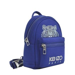 KENZO(ケンゾー) バックパック  FA55SF301F22 76 NAVY BLUE - 拡大画像