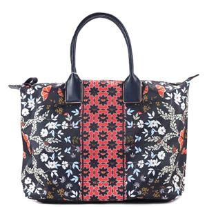 TED BAKER(テッドベーカー) トートバッグ 137928 15 MID BLUE