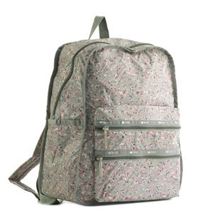 LESPORTSAC(レスポートサック) バックパック  2296 G014 FAIRY FLORAL