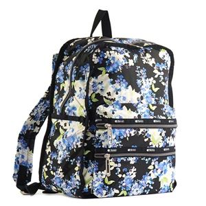LESPORTSAC(レスポートサック) バックパック  2296 P765 FLOWER CLUSTER