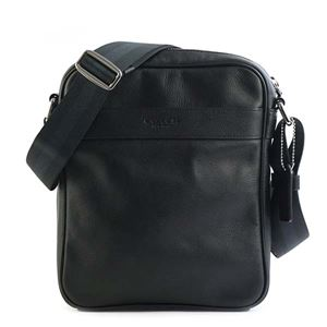 Coach Factory(コーチ F) ナナメガケバッグ  54782 BLK  - 拡大画像